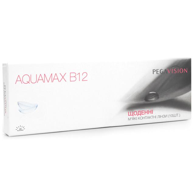 PEGAVISION AQUAMAX B12 - Фото 1