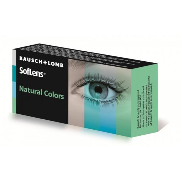 SofLens Natural Colors - Фото 1