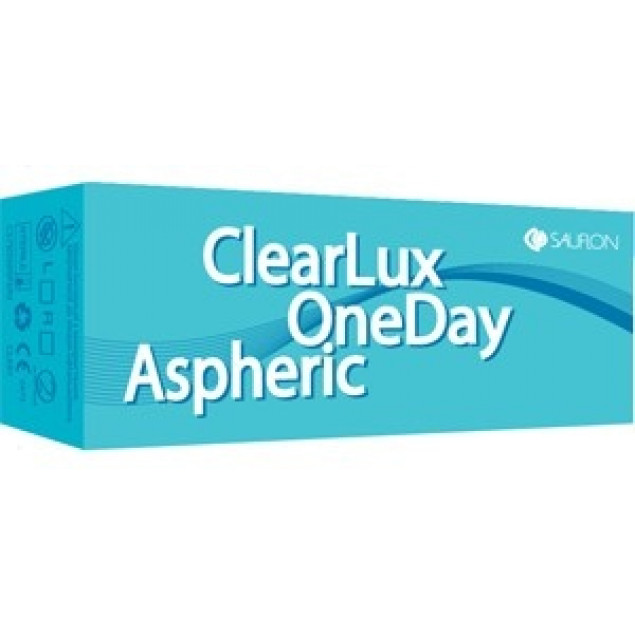 ClearLux OneDay Aspheric - Фото 1