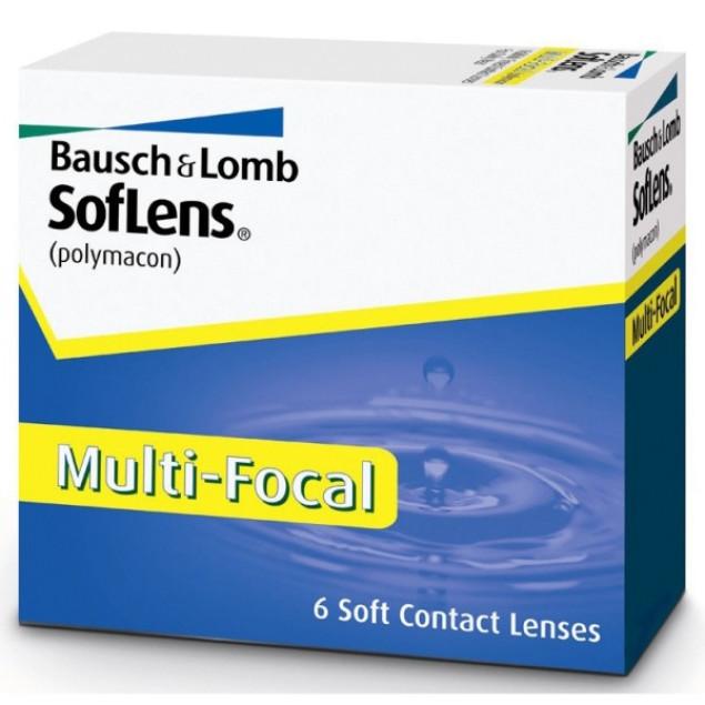 SofLens Multi-Focal - Фото 1