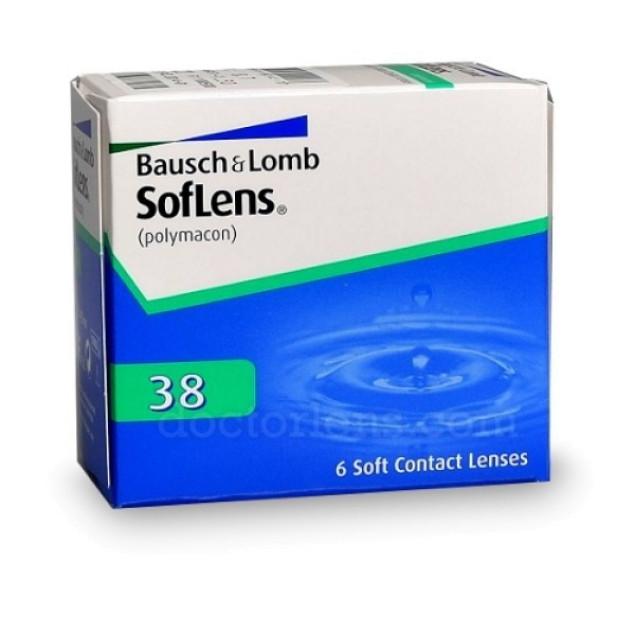 SofLens 38 - Фото 1